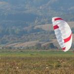 Magnum 450 pro paragliding a ZL